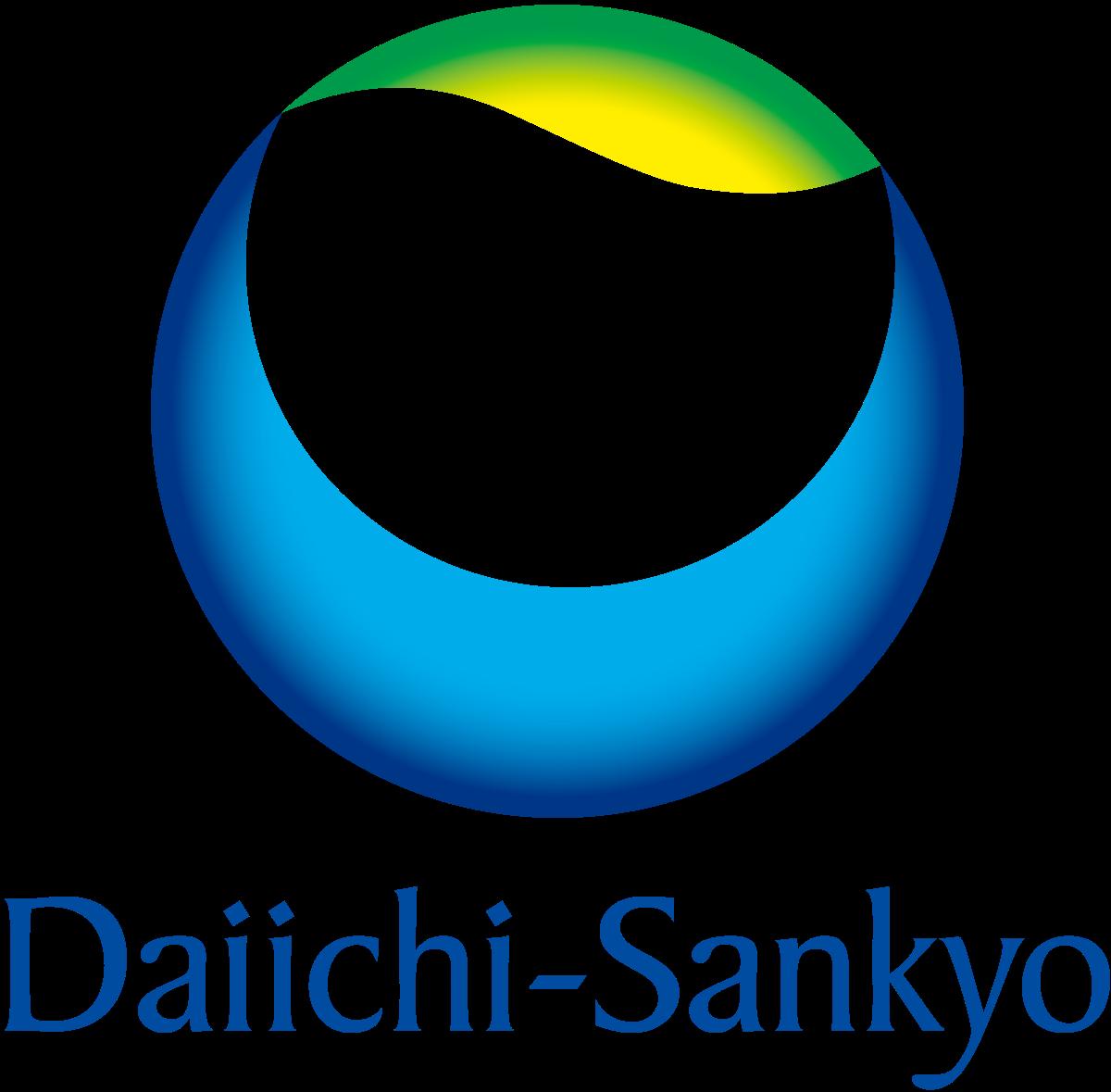 daiichi-Sankyo logo